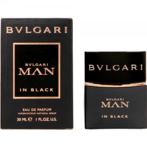 Bvlgari Man in Black EDP 5 ml