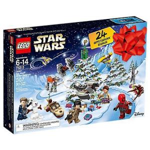 LEGO Star Wars Adventi Naptár 2018 75213