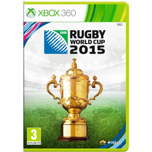 Microsoft Rugby World Cup 2015 (Xbox 360)