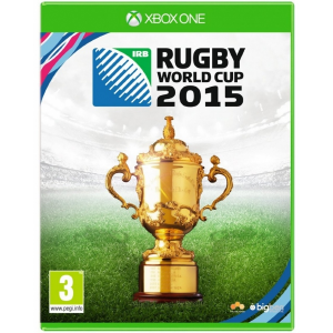 Microsoft Rugby World Cup 2015 (Xbox One)