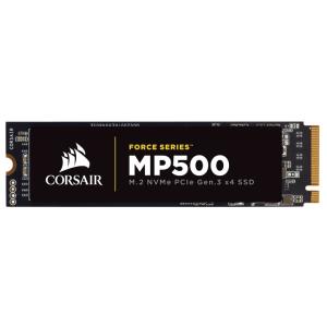 Corsair Force MP500 960GB M.2 PCIe 2280 CSSD-F960GBMP500