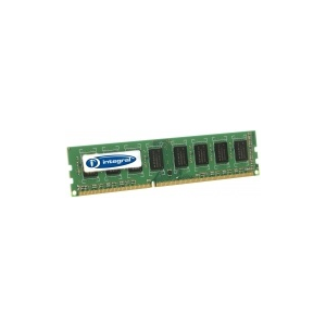 INTEGRALMEMORY 4GB DDR3 1066MHz CL7 ECC IN3T4GEYBGX