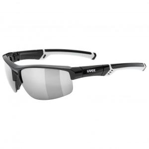 Uvex Sportstyle 226 Black White S3