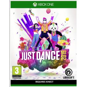 Ubisoft Just Dance 2019 (Xbox One) játékszoftver