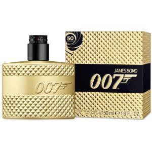 James Bond 007 Edition Gold EDT 50 ml