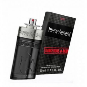 Bruno Banani Dangerous Man EDT 30 ml