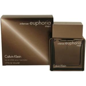 Calvin Klein Euphoria Man Intense EDT 100 ml