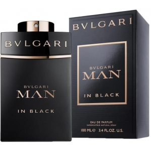 Bvlgari Man in Black EDP 30 ml