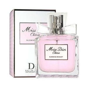 Christian Dior Miss Dior Chérie Blooming Bouquet EDT 100 ml
