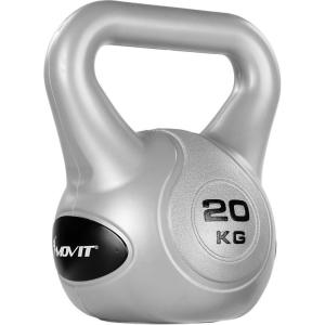 MOVIT Kettlebell súlyzó 20 kg