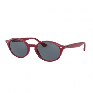 Ray-Ban RB4315 638287 BORDEAUX DARK GREY napszemüveg