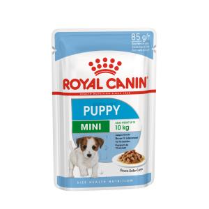 Royal Canin wet mini puppy 0,085 kg