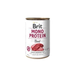 Brit Brit Mono Protein Beef 400 g