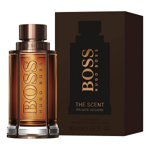 Hugo Boss The Scent Private Accord EDT 100 ml