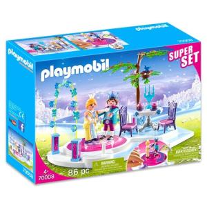 Playmobil : királyi bál - 70008