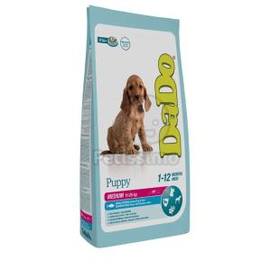 DaDo Puppy Medium Breed Ocean Fish & Rice 12 kg