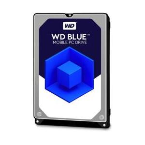 Western Digital Blue 2.5 1TB 5400rpm 8MB SATA3 WD10SPCX