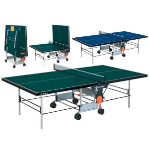 Sponeta Asztalitenisz pingpong asztal SPONETA S3-46i - zöld
