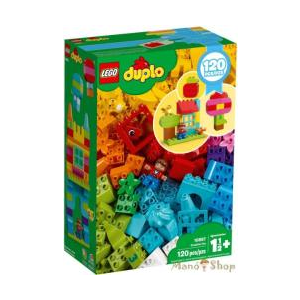 LEGO Duplo - Kreatív szórakozás (10887)