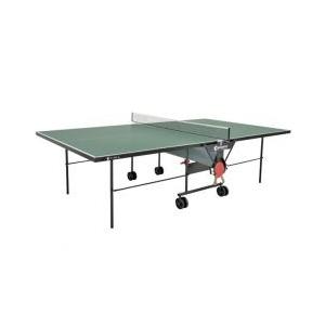 Sponeta Asztalitenisz pingpong asztal SPONETA S1-12e - zöld