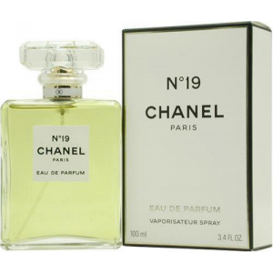 Chanel No.19 EDP 100 ml