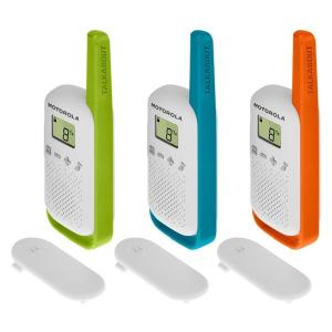 Motorola TLKR T42 (3 db)