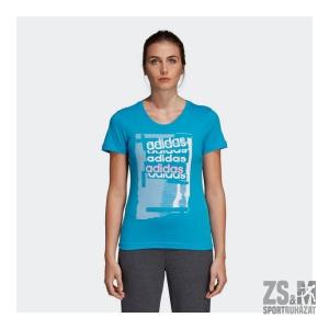 Adidas Női Póló Linear Tee I DV3007