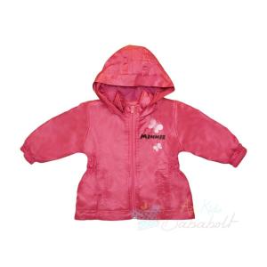 Disney Minnie gyerek átmeneti kabát (méret:74-116)