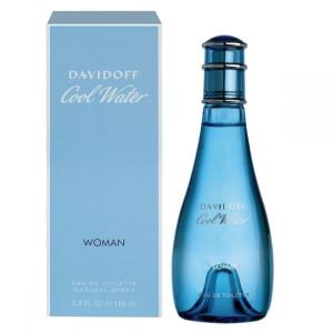 Davidoff Cool Water EDT 100 ml