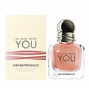 Giorgio Armani In Love With You EDP 100 ml