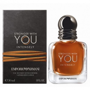 Giorgio Armani Stronger With You Intensely EDP 50 ml