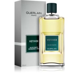 Guerlain Vetiver EDT 200 ml