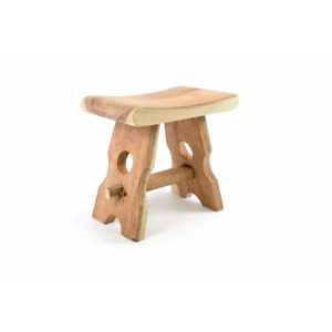 Divero Kerti szék DIVERO - tíkfa
