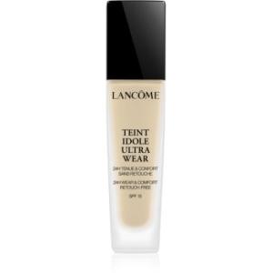 Lancôme Teint Idole Ultra Wear hosszan tartó make-up SPF 15 árnyalat 010.1 Beige Ecru 30 ml