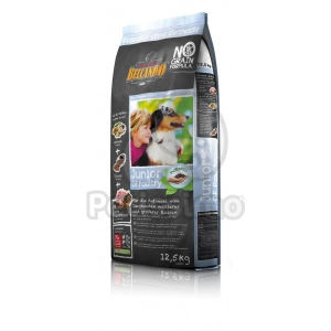 Belcando Junior Grain-Free 2 x 12,5 kg
