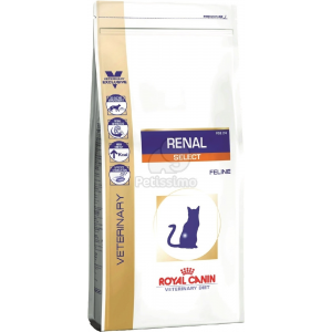 Royal Canin Feline Renal Select 2 kg