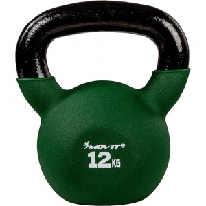 MOVIT Kettlebell súlyzó MOVIT® - 12 kg