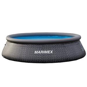 Marimex Tampa 3,66 x 0,91 m RATAN medence