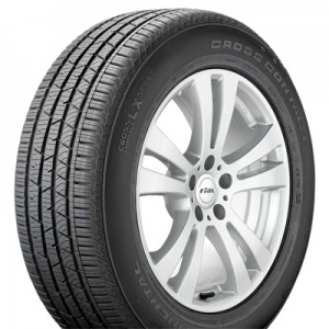 Continental CrossCont.LXSp XLFRAOsil 265/45 R21