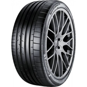 Continental SportContact 6 XL 245/40 R19 98Y