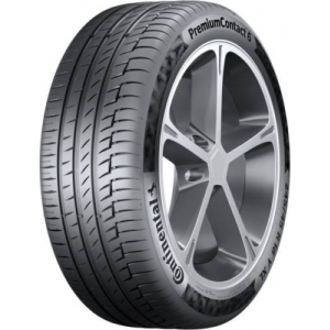 Continental PremiumContact 6 275/55 R19 111W