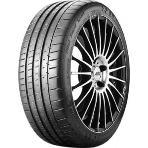 MICHELIN Pilot Sport 4 XL 255/40 R20 101Y