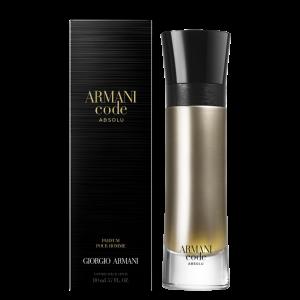 Giorgio Armani Code Absolu EDP 110 ml