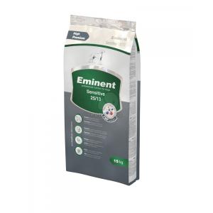 Eminent Sensitive 25/13 száraz kutyatáp 15 kg + 2 kg ajándék