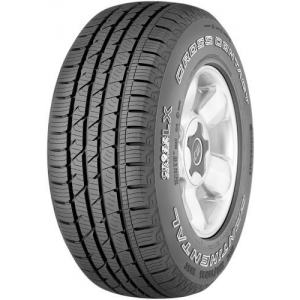 Continental CrossContact LXSp BSW FR 245/60 R18