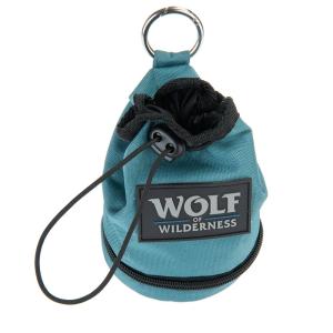 Wolf of Wilderness snacktáska kutyáknak- Ø 10 x M 15 cm | -10% Kedvezmény új vásárlóknak, Kuponkód: AKCIO-10