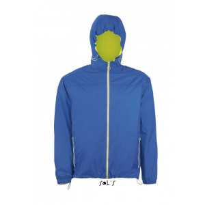 SOL'S SO01171 Royal Blue/Neon Gold