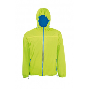 SOL'S SO01171 Neon Lime/Royal Blue