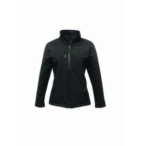 Regatta RE663 All Black