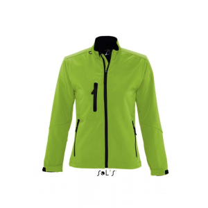 SOL'S SO46800 Green Absinthe